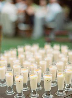 #dessert  Photography: Silvana Difranco - silvanadifranco.com  Read More: http://www.stylemepretty.com/2014/02/20/gilroy-california-ranch-wedding/