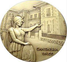 Cantabria UNED #StudiaHumanitatis #unedhistoria