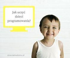 Jak i dlaczego uczyć dzieci programowania? Cards Against Humanity, Internet, Movie Posters, Film Poster, Billboard, Film Posters