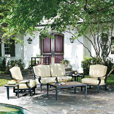 Collections   Landgrave   Woodard Furniture