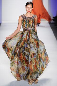 Farah Angsana | Fall 2012 Ready-to-Wear