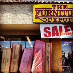 Blow out sale! Furniture Depot, Store, Tent, Shop Local, Shop, Storage