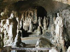 Pizzo Calabro - Cave Church