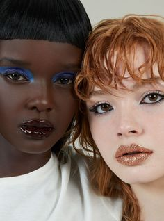 The Makeup Looks You'll Be Wearing This Spring — According To Pat McGrath+… - Beauty Eye Makeup Tips, Makeup Trends, Makeup Inspo, Makeup Art, Beauty Makeup, Hair Makeup, Hair Beauty, Makeup Ideas, Makeup Products