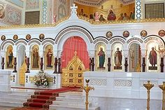 Chersonesus Cathedral - Wikipedia, the free encyclopedia