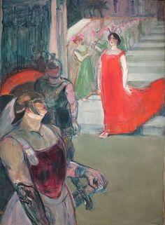 Dosiero:Toulouse-Lautrec, Henri - Messalina.jpg
