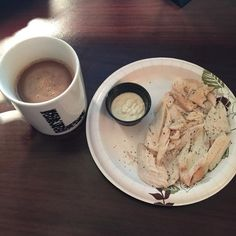 Breakfast of champions! BPC with some salt and pepper seasoned chicken breast and a side of mayo. . . . . #keto #ketogenic #ketosis #ketodiet #ketogenicdiet #ketoweightloss #ketojourney #ketolife #ketolifestyle #ketolove #ketogirl #ketoliving #ketogram #lowcarb #lowcarbhighfat #lchf #hflc - Inspirational and Motivational Ketogenic Diet Pins - Eat Keto Get Into Nutritional Ketosis - Discover LCHF to Prevent Diseases - Enjoy Low-Carb High-Fat Lifestyle For Better Health