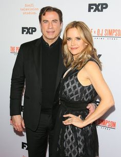 Pin for Later: After Nearly 25 Years of Marriage, John Travolta and Kelly Preston Still Know How to Work a Red Carpet
