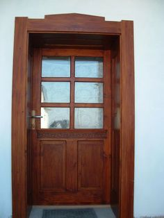 Fotó itt: Ez+Az - Google Fotók Loft Room, Rustic Doors, Woodworking Jigs, Wood Art, Home Projects, Home Remodeling, Tall Cabinet Storage, Home Improvement, Sweet Home