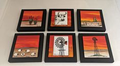 Glass Blocks, Fused Glass, Barware, Coasters, Arts And Crafts, Frame, Home Decor, Picture Frame, Decoration Home