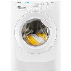 #Kleider Waschmaschinen #ZANUSSI #914 910 103   Zanussi ZWF1211 Freistehend Frontlader 9kg 1200RPM A+++-20%   Freistehend Frontlader A+++-20% A B     Hier klicken, um weiterzulesen.  Ihr Onlineshop in #Zürich #Bern #Basel #Genf #St.Gallen