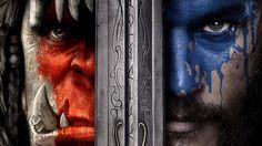 Estoy viendo Warcraft: El Origen en CineFox...