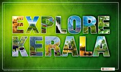Explore Kerala - The God's Own Contry! http://www.leisuretourindia.com/kerala-holiday-packages.php