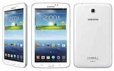 Samsung Galaxy Tab3 Lite Tablet officially released with 7-inch display