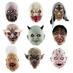 #HalloweenMask #ScaryMask #HalloweenCostume #HalloweeenDress #Halloween #Halloween2019 #HalloweenIdeas