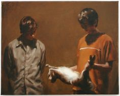 Micheal Borremans