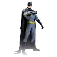 DC Direct Justice League -  Batman Action Figure