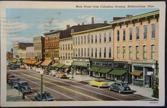 49 Best My Hometown Bellefontaine, Ohio images in 2015