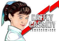 Raffey cassidy