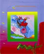 Peter Max - Park West Gallery