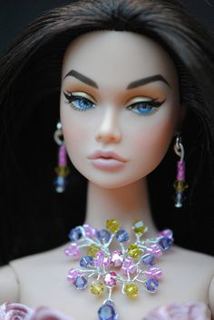 Isabelle's Beautiful Jewelry | Flickr - Photo Sharing!