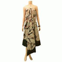 batik tulis madura ukuran panjang 200cm dan lebar 110cm bahan batik ...