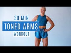 15 Min Workout, Insanity Workout, Dumbbell Workout, Tone Arms Workout, Leg Day Workouts, Weights Dumbbells, Body Revolution, Toned Arms, Belly Fat Workout
