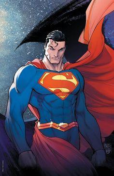 Aspen Michael Turner Exclusive Connecting Virgin Variant - Superman, Dark Nights: Metal #1   #batman #DC #DCCOMICS #darknightsmetal
