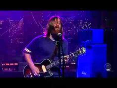 ▶ The Black Keys - I Got Mine - on Letterman - YouTube