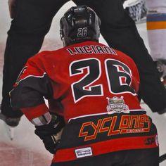 Cyclones Hockey