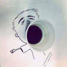 ~ coffee please ~