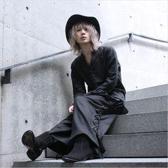 モード系ファッションの通販サイトalbino(アルビノ)です。こちらではstyle147に関して紹介しております。他にもメンズ、レディース共にお使い頂けるモード系ファッションアイテムをご用意しております。