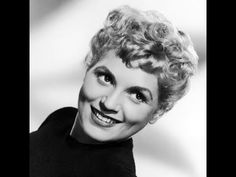 Judy Holliday - Mysteries and Scandals Episode