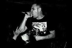 Founder and vocalist Phil Vane of the incredibly influential British grindcore / crust punk band Extreme Noise Terror, passed away this year from a stroke. Vane had three separate tenures in Extreme Noise Terror adding up to 18 total years of fronting the band. Vane passed away on Feb. 17 of this year at the age of 46.