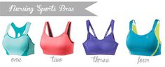 Post-Baby Workout Wear