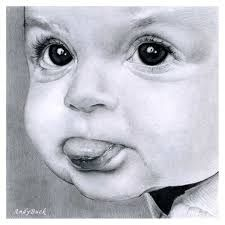 Image result for google pencil portrait drawings