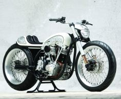 Overmile by Krugger Motorcycles | Moto Rivista
