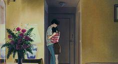 anime aesthetics IX