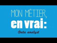"""Mon métier en vrai : """"Moi, c'est Max et je suis data analyst !"""" - Les Echos Start"""
