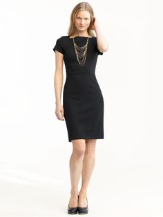 bannan republic | This affordable look is designed by Banana Republic and was found at ...