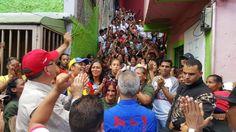Fracaso del imperio y del fascismo: En Venezuela se vota masivamente por la Constituyente (video y fotos)