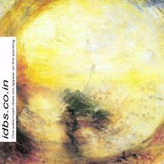Light and Colour by Joseph Mallord William Turner