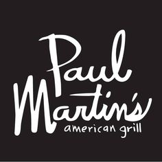 Paul Martins American Grill, Irvine restaurant. Make reservations and see our seasonal menus online, or call our Irvine location now: (949) 453-1144