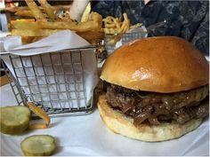jack rose burger - g