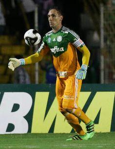 Fernando Prass contra XV de Piracicaba, Paulista /16