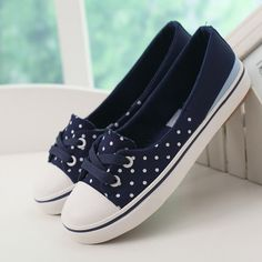 2752ce641cb Summer 2014 new women s flat shoes Breathable canvas shoes shallow mouth  Fashion woman sneakers Women s Flats shoes-inFlats from Shoes on  Aliexpress.com ...