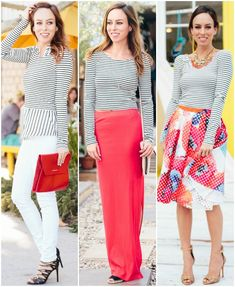106 Best 3 ways of styling ... images  f05e2c245