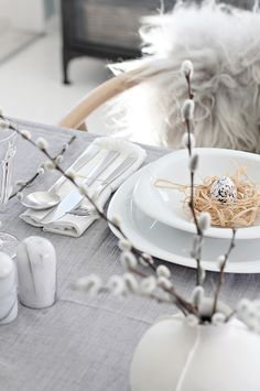 10 Easter Decoration Ideas