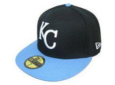 newest daa77 2100b Wholesale new era caps mlb fitted cap cheap snapback monster energy MLB  Kansas City Royals caps 03  MLB KCR caps -
