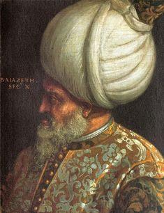 2. Beyazıt, Sofu 1481 - 1512